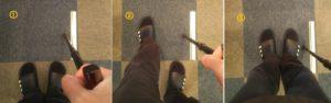 杖 つえ 正しい 使い方 歩き方