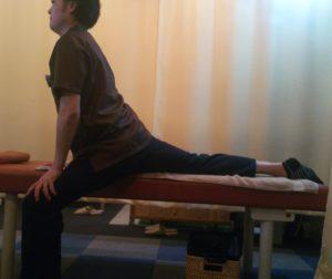 腰痛 セルフケア ストレッチ