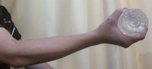 サーフィン 肩 痛い 肘 ストレッチ 筋トレ
